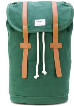 SANDQVIST bucket-style backpack