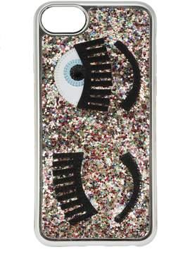 Chiara Ferragni Iphone Cover