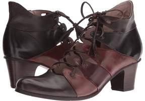 Spring Step Estrela High Heels