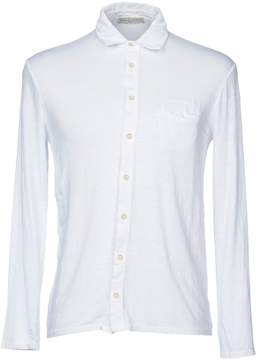 Daniele Fiesoli Shirts