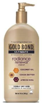 Gold Bond Radiance Renewal - 14oz