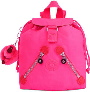 Kipling Fundamental X-Small Backpack - SURFER PINK - STYLE