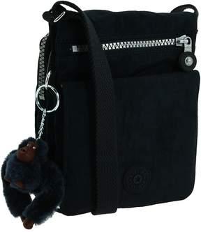 Kipling Eldorado Small Crossbody Bag Cross Body Handbags - BLACK - STYLE