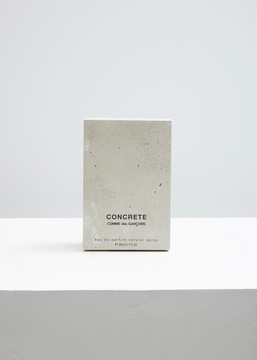 Comme des Garcons 80ml Concrete Eau De Parfum