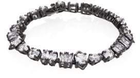 Fallon Jagged Edge Strand Bracelet