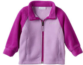 Columbia Baby Girl Three Lakes Fleece Jacket