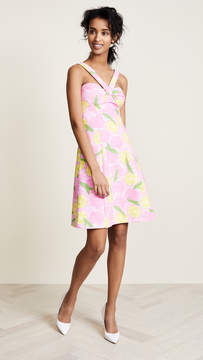 Moschino Halter Dress