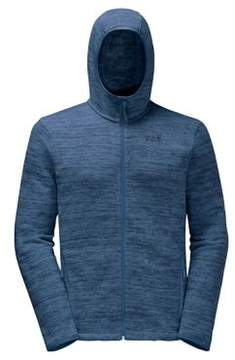 Jack Wolfskin Zip Hooded Jacket