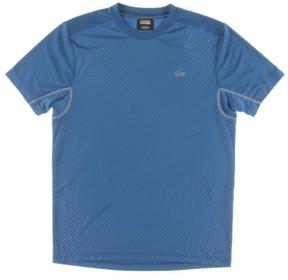 Lacoste Boys DryFlex Monogram T-Shirt