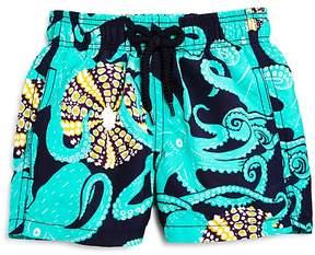 Vilebrequin JIM Octopus Swim Trunks