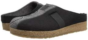 Haflinger Magic Women's Clog Shoes