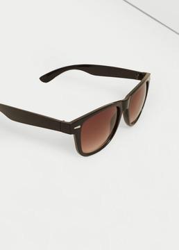 Mango Outlet Frame sunglasses