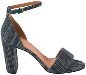 Missoni Heels