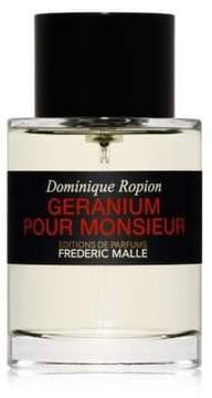 Frédéric Malle Geranium Pour Monsieur Parfum Spray/3.38 oz.