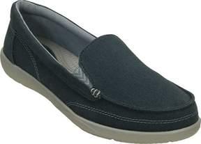 Crocs Walu II Canvas Loafer (Women's)