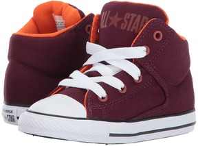Converse Chuck Taylor All Star High Street Hi Boy's Shoes