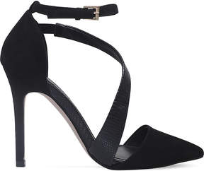 Miss KG Arielle patent heeled courts