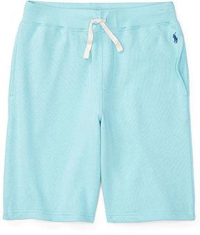 Ralph Lauren Boys 8-20 Cotton Atlantic Terry Short