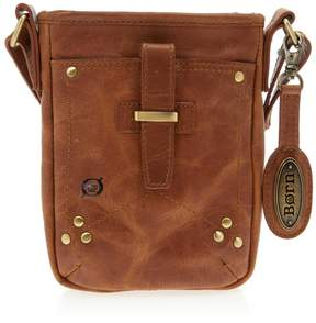 Børn Hillwood Leather Crossbody