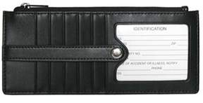 Royce Leather Unisex Credit Card Wallet 149-6.