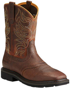 Ariat Men's Sierra Shadowland Steel Toe Work Boot