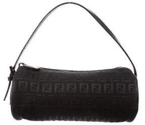 Fendi Small Zucca Bauletto Bag