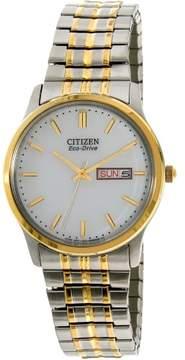 Citizen Eco-Drive 180 Mens Watch BM8454-93A
