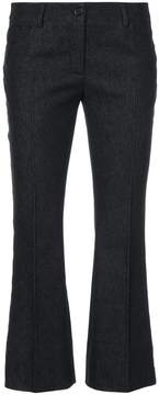 Akris Punto Manou cropped trousers