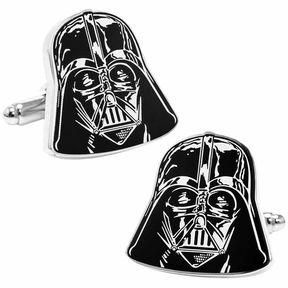 Accessories Darth Vader Cuff Links