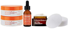 Dr. μ Dr. Dennis Gross Dr. Gross Age Defying Solutions 3-piece System