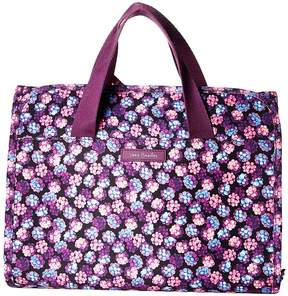 Vera Bradley Lighten Up Hanging Travel Organizer Luggage