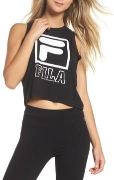 Fila Women's Graphic Tank