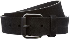 Armani Jeans Leather Belt