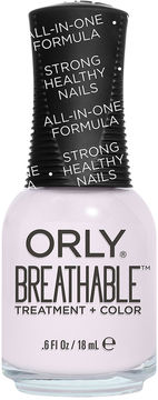 Orly Light As A Feather Nail Polish - .6 oz.