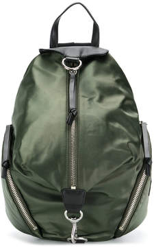 Rebecca Minkoff Julian backpack - GREEN - STYLE