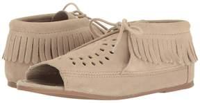 Minnetonka Lyra Women's Toe Open Shoes