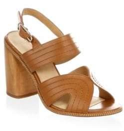 Joie Aforeleen Leather Sandals