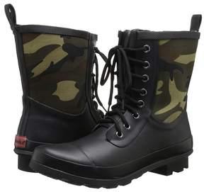 Chooka Cara Camo Rain Boot