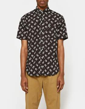 Gitman Brothers Pagoda SS Button Down