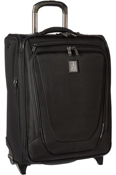 Travelpro - Crew 11 - 20 Expandable Business Plus Rollaboard Luggage