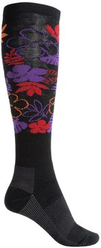 Wigwam Snow Pareo Fusion Ski Socks - Over the Calf (For Men and Women)