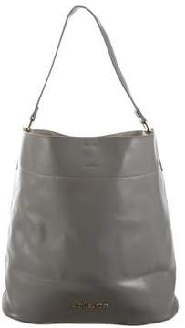 MICHAEL Michael Kors Leather Lupita Hobo