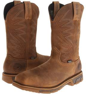 Irish Setter Marshall Men's Work Pull-on Boots