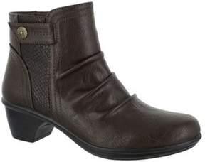 Easy Street Shoes Women's Draft Bootie.
