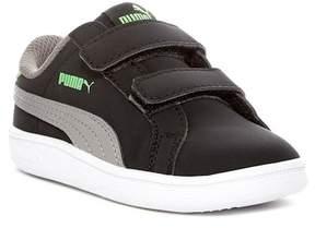 PUMA Smash Fun Buck Sneaker (Toddler)