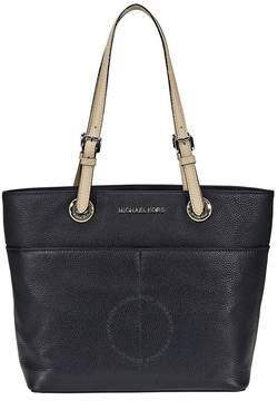 Michael Kors Bedford Bedford Pocket Tote - Admiral - ONE COLOR - STYLE