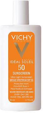 Vichy Capital Soleil Ultra Light Sunscreen Fluid