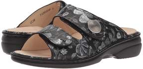 Finn Comfort Sansibar Women's Slide Shoes