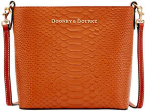 Dooney & Bourke Caldwell Mini Waverly Crossbody