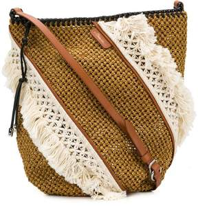 3.1 Phillip Lim fringe-trim shoulder bag